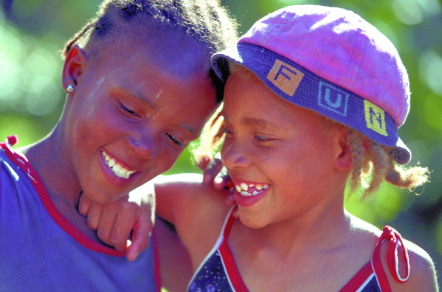 Rencontre au Cap-Vert- V FONVIEILLE