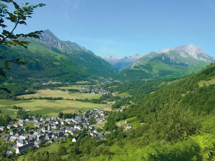 Val Azun - Pyrénées