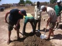ICD Afrique - chantiers solidaires au Sénégal