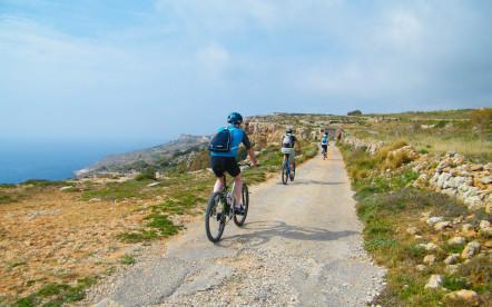 Med in Bike - Malte © Sébastien Repéto