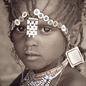 Djibouti chez les Afar