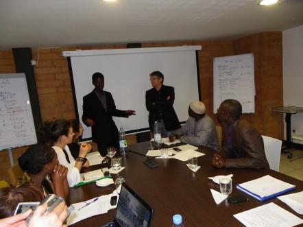 AFRIO - agence de conseil @DT