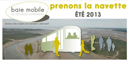 bandeau BAie Mobile 2013