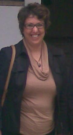 Samiha Khelifa