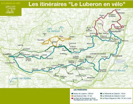 itineraires-luberon-velo
