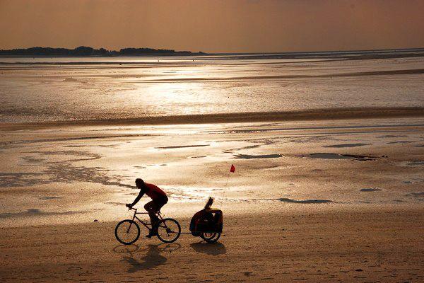 Cyclotourisme virtuel - les musts du vélo