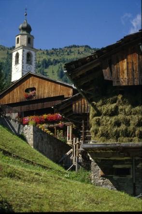 Carnia - Val Lumiei - Sauris_2