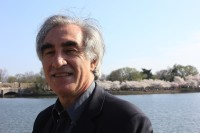 Jean-Eric Aubert, président du comité de pilotage Take the Med