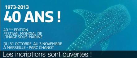festival mondial des images sous-marines