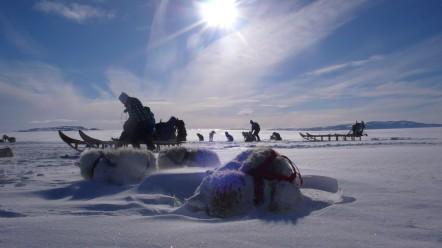 Là où naissent les Icebergs - Pierre-Dutrievoz