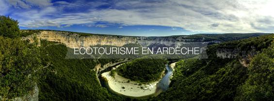 L'Ardèche, parrain du dossier 'Ces départements & régions qui s'engagent'