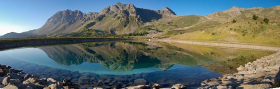 ©Anna Fréjus - lac de Chabrières