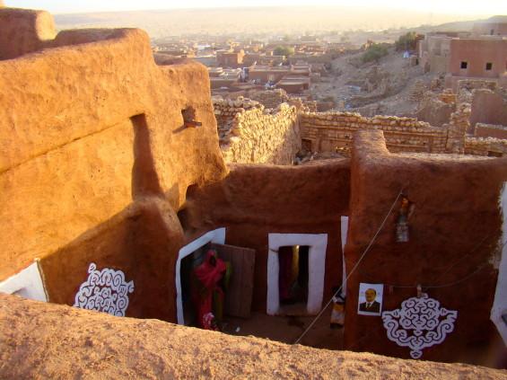 Maisons de OuaLata