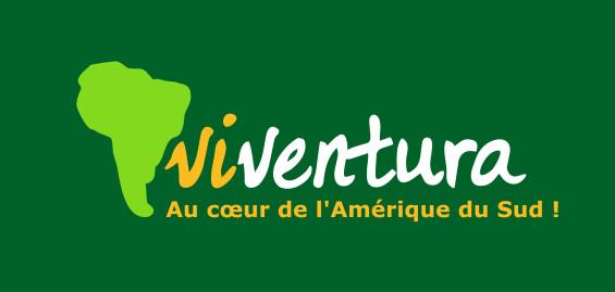 Logo Viventura - amérique du sud