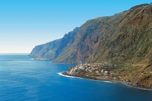 Mad re destination randonn e - Office du tourisme madere ...