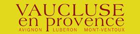 logo Vaucluse Vélo