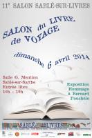 Salon livre voyage