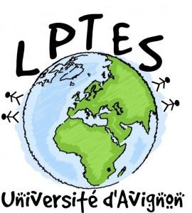 Logo de la Licence Tourisme et Economie Solidaire. Promotion 2013/2014