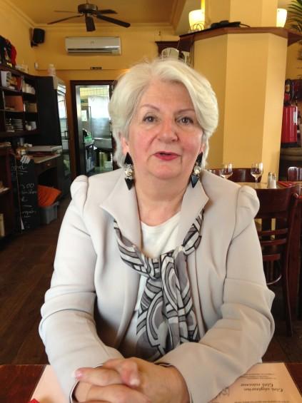 Marie Paule Eskenazi