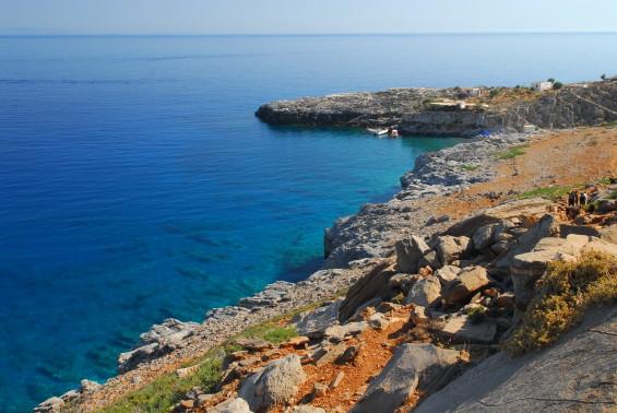 Crète 2007