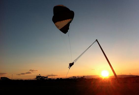 Photo : Sky Fly