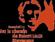 logo association sur le chemin de robert louis stevenson