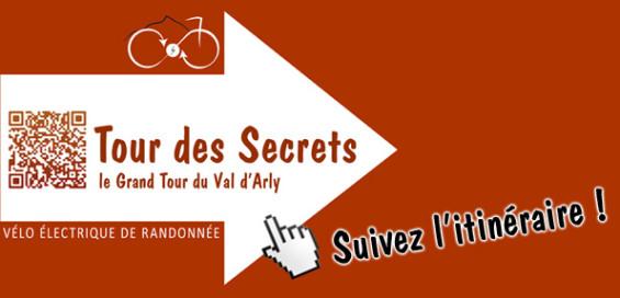 Tour des Secrets