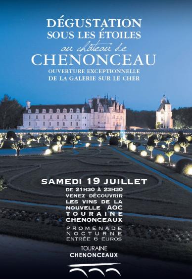 Annonce Chenonceau