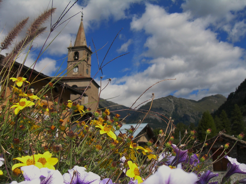 La route du sel et des fromages alpine pearls sur for Haute maurienne