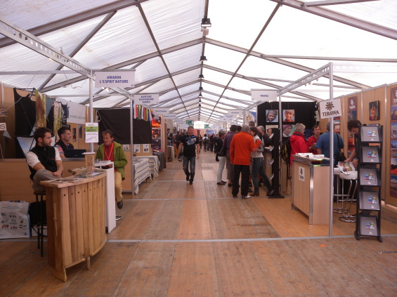 Salon des TO Albertville