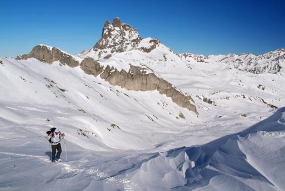 Séjour au Col du Pourtalet ©La Balaguère