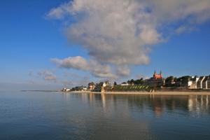 Le Crotoy ©promenade_en_baie
