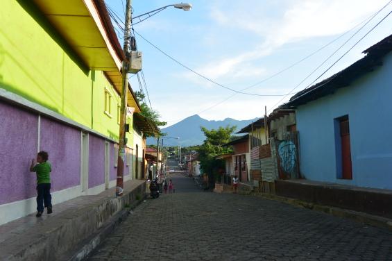 TDA au Nicaragua