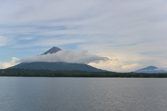 Terres des Andes au Nicaragua