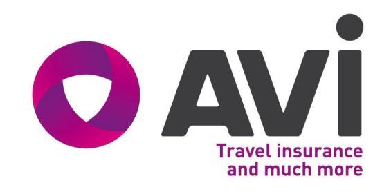 nouveau logo avi international