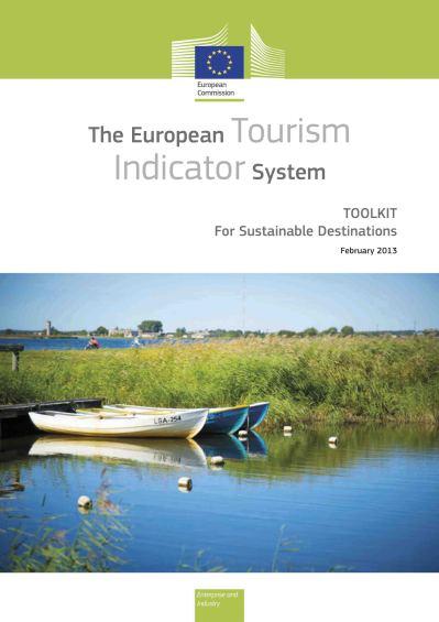 The European Tourism Indicator System