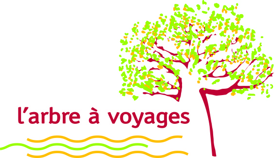 Logo Arbre à voyages