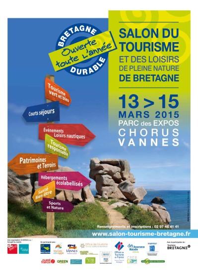 Salon du tourisme durable et des loisirs de pleine nature for Salon e tourisme