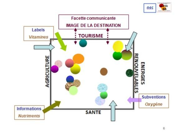 ADEPFO, Comité Régional du Tourisme de Languedoc-Roussillon, Catalogne, Conseil Général des Pyrénées-Orientales / Cluster cerdagne
