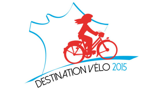 Logo Destination Vélo