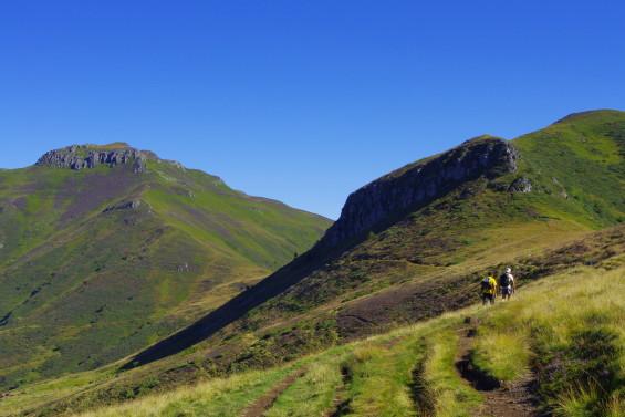 Trail Cantal