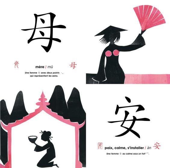 Grand Imagier Chinois