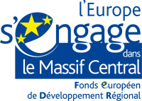 Logo Massif Central