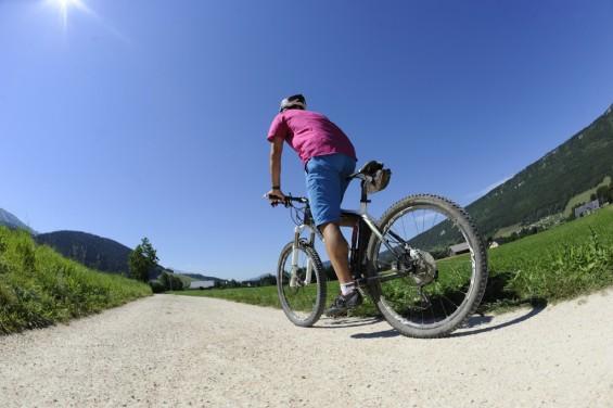 les voies vertes du Vercors à parcourir des ce mois de mai, à pied, à cheval en vélo sous toutes ses formes David Boudin