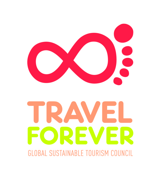 logo GSTC - Travel forever
