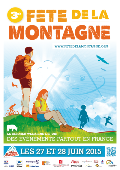 la fête de la montagne monte en puissance et en lisibilité depuis 3 ans