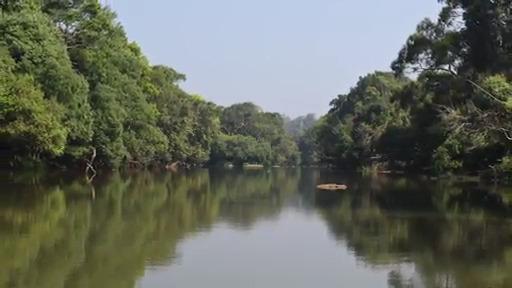 deux études de cas autour d'une zone exceptionnelle en Inde