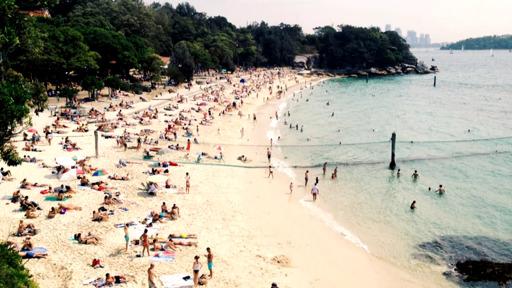 le pourtour Méditerranéenn, 30% du tourisme mondial