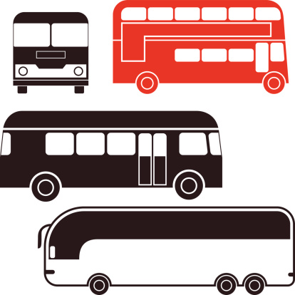 les types de bus