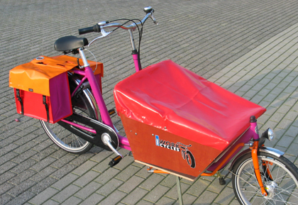 Cargobike-K-Workcycles